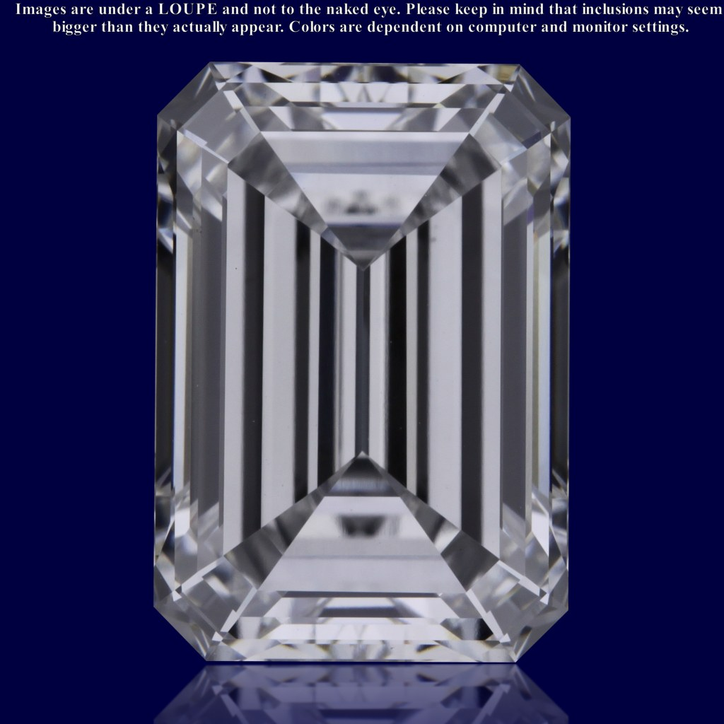 Snowden's Jewelers - Diamond Image - LG7352