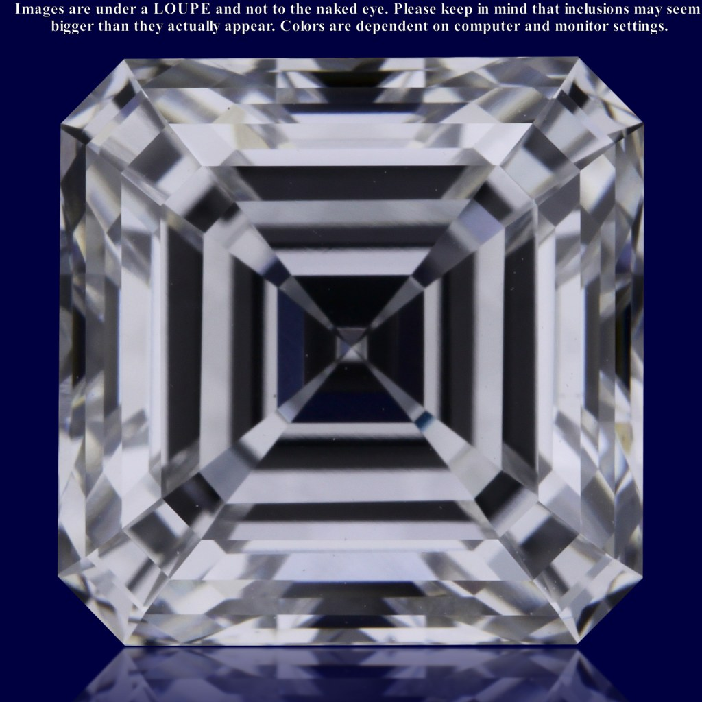 The Gold and Silver Exchange - Diamond Image - LG7354
