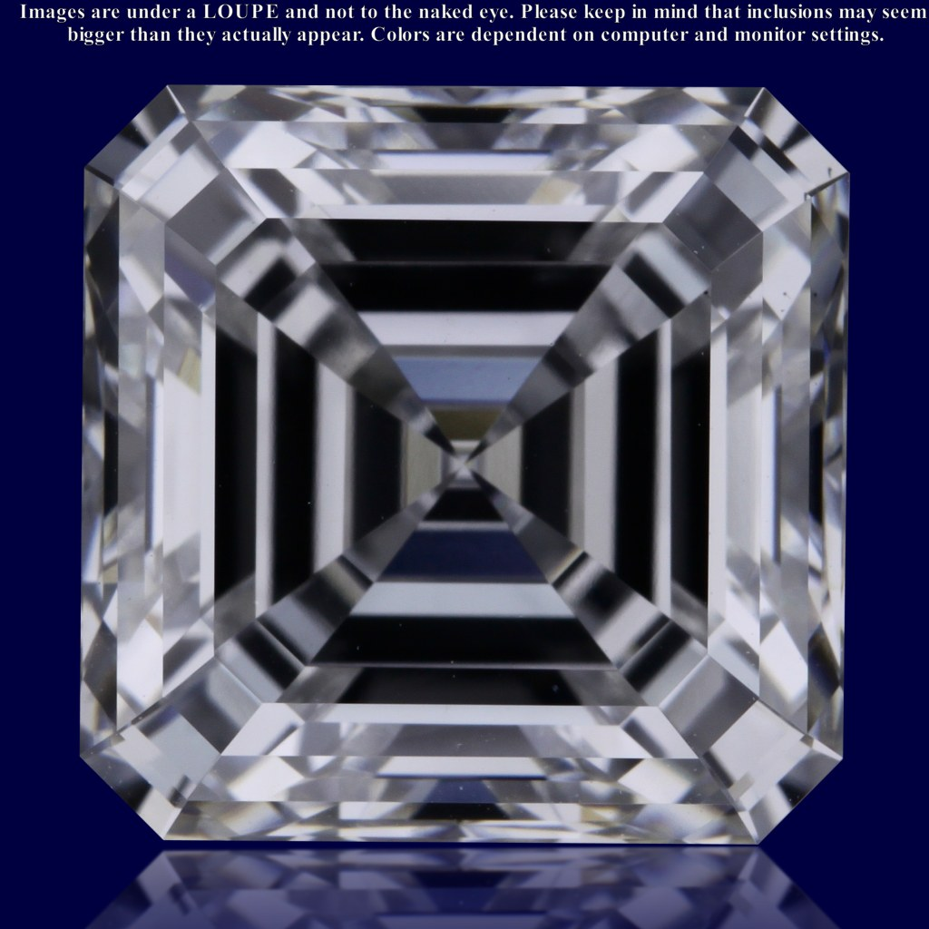 The Gold and Silver Exchange - Diamond Image - LG7355