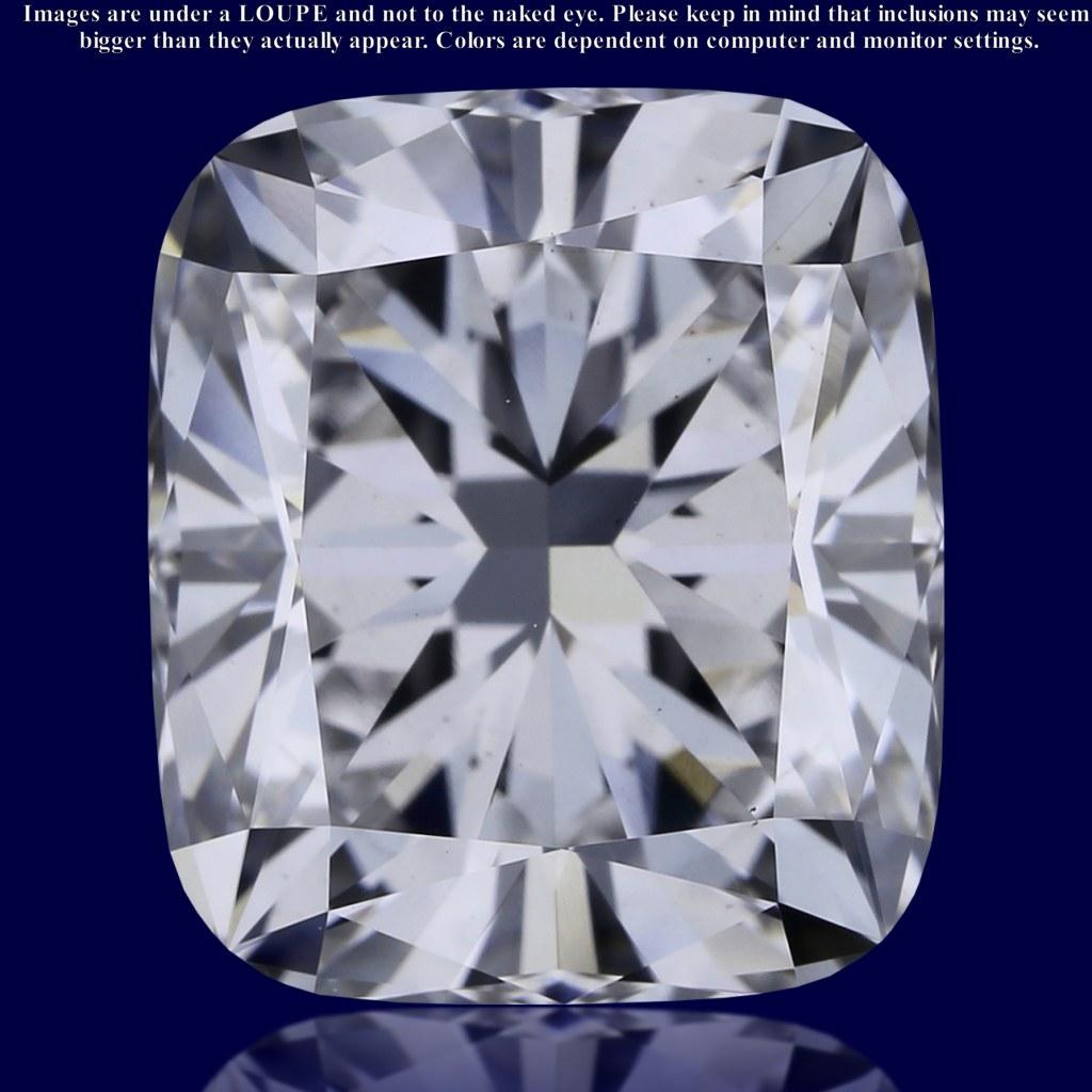 Stowes Jewelers - Diamond Image - LG7357