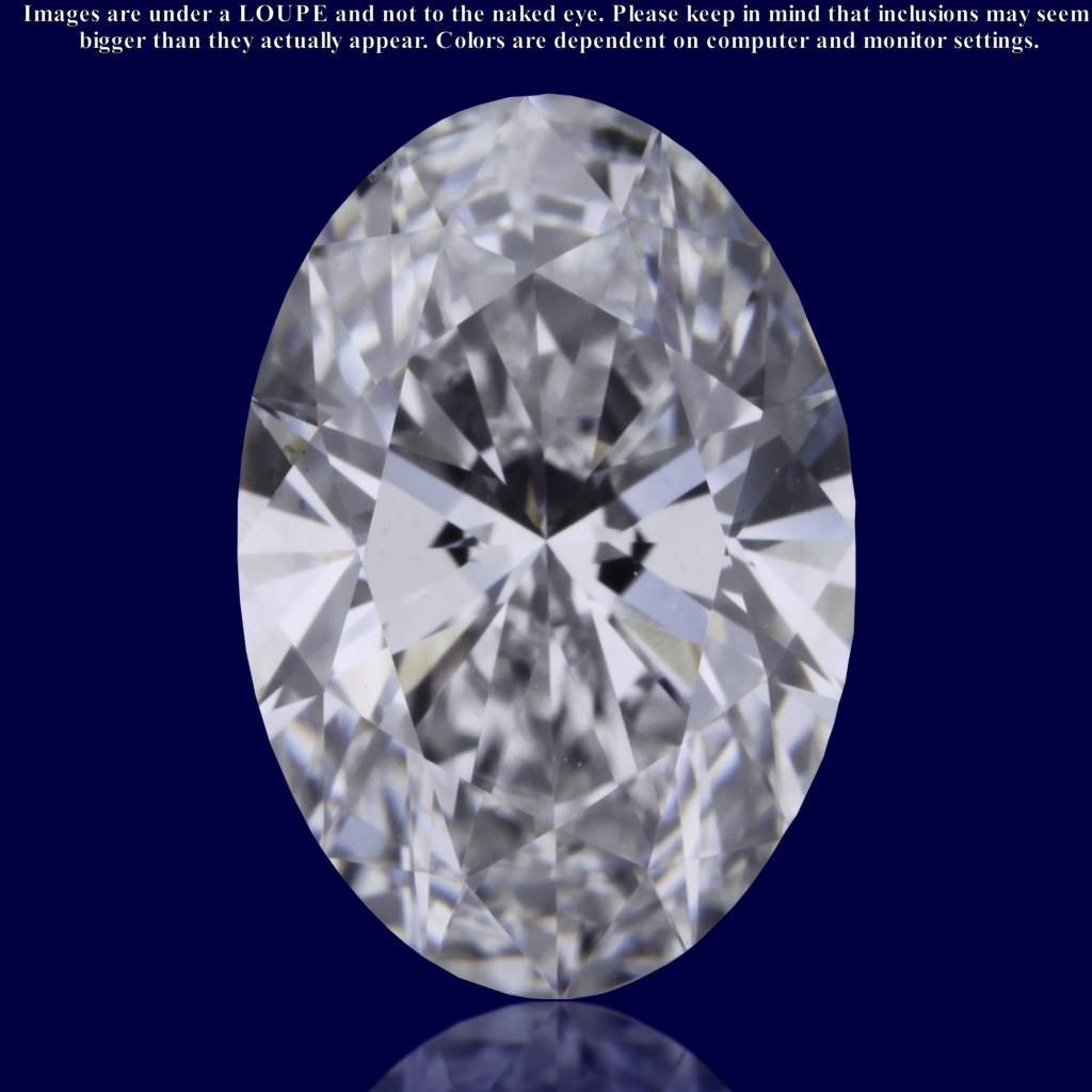 Snowden's Jewelers - Diamond Image - LG7358