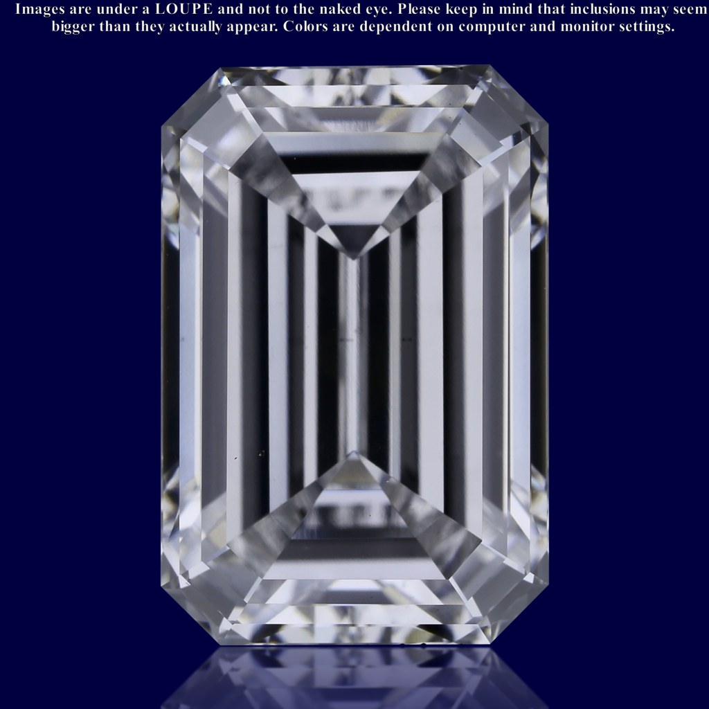 Snowden's Jewelers - Diamond Image - LG7360