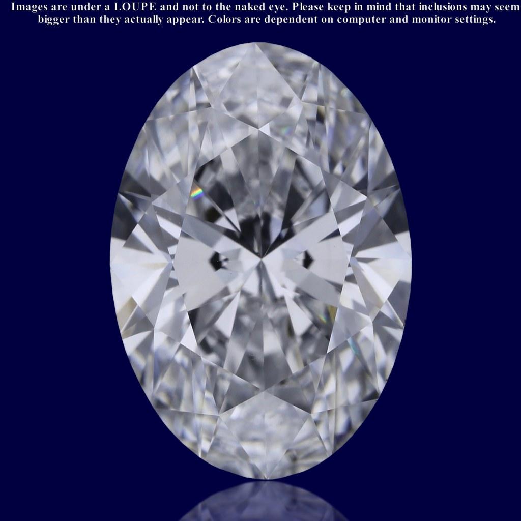 Snowden's Jewelers - Diamond Image - LG7366
