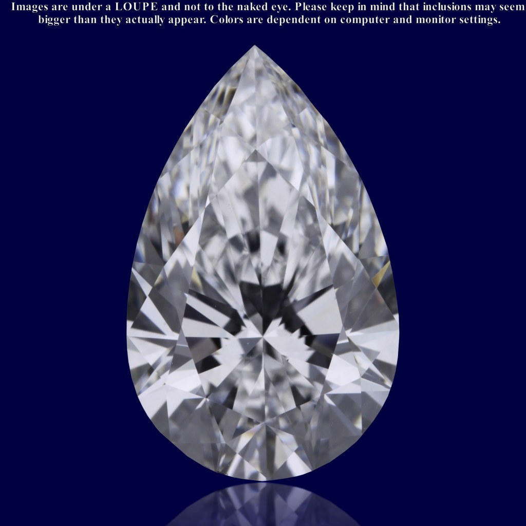 Snowden's Jewelers - Diamond Image - LG7368