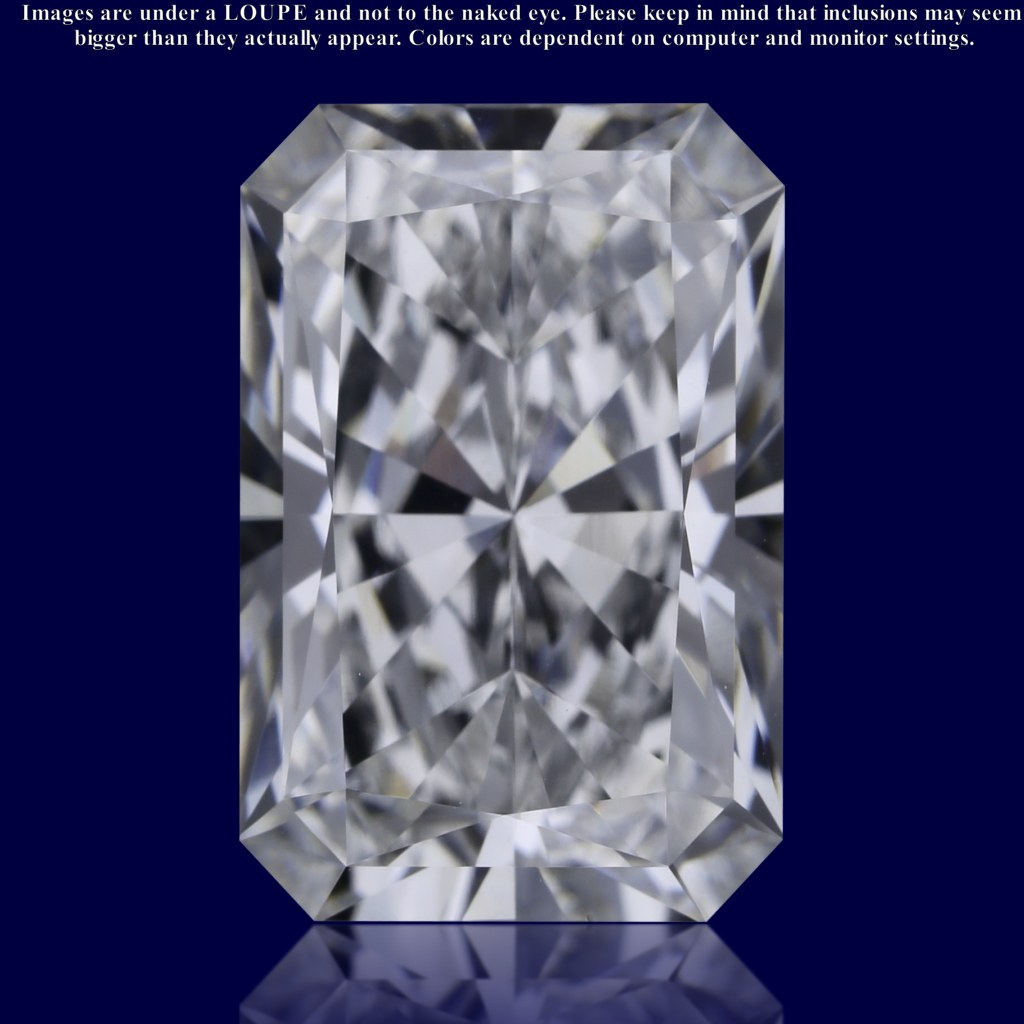 Snowden's Jewelers - Diamond Image - LG7374