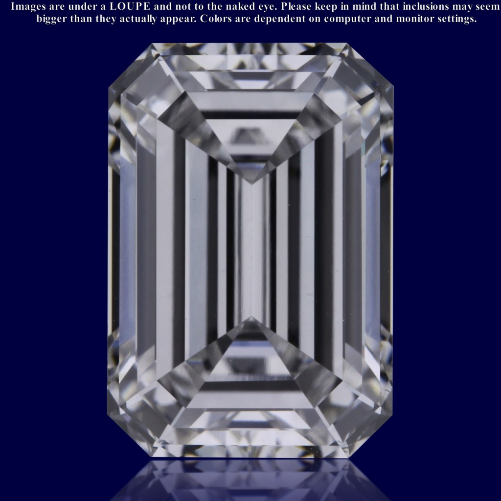 Snowden's Jewelers - Diamond Image - LG7375