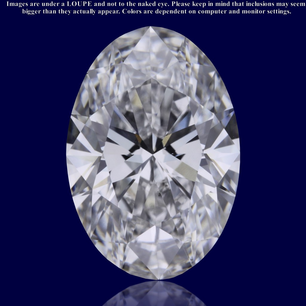 Snowden's Jewelers - Diamond Image - LG7379