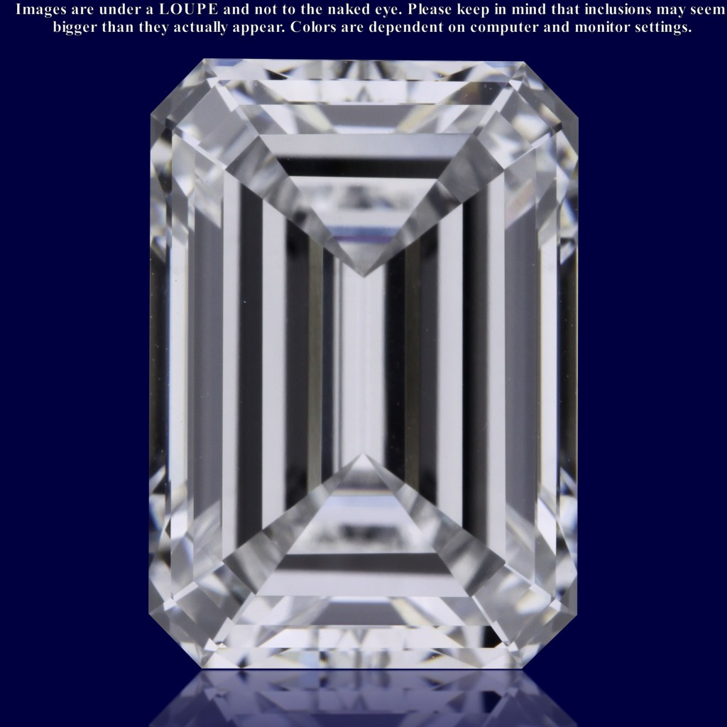 Snowden's Jewelers - Diamond Image - LG7385