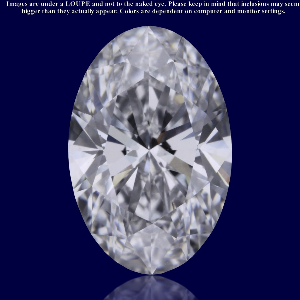 Snowden's Jewelers - Diamond Image - LG7387