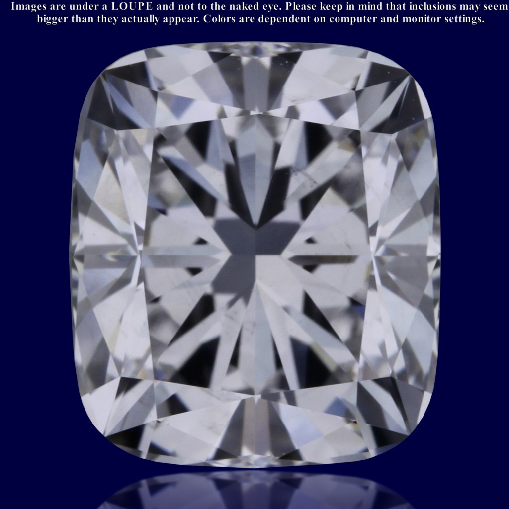 Snowden's Jewelers - Diamond Image - LG7389