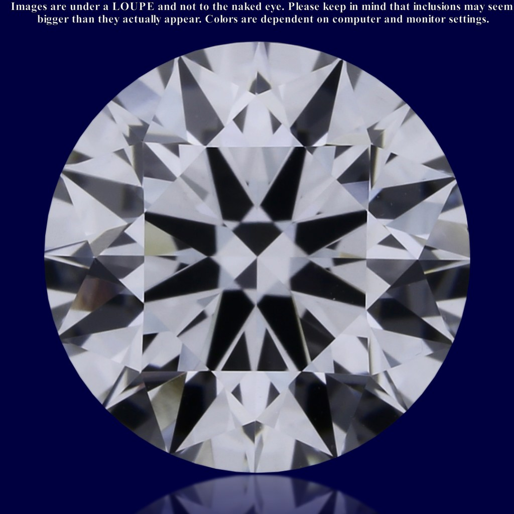 Snowden's Jewelers - Diamond Image - LG7390