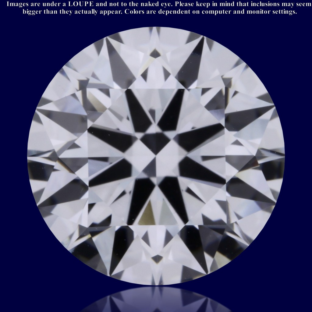 Snowden's Jewelers - Diamond Image - LG7402