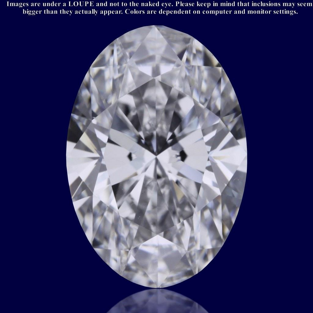Snowden's Jewelers - Diamond Image - LG7404