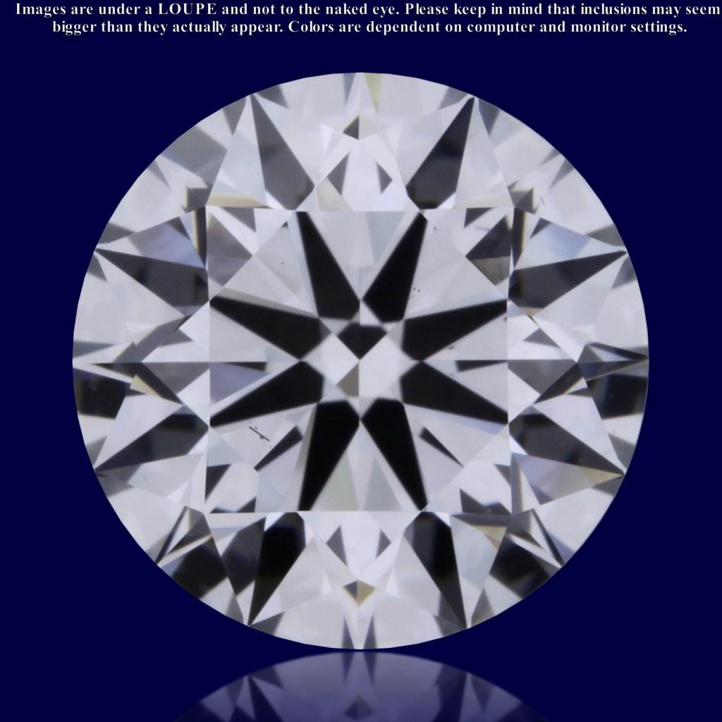 Snowden's Jewelers - Diamond Image - LG7420