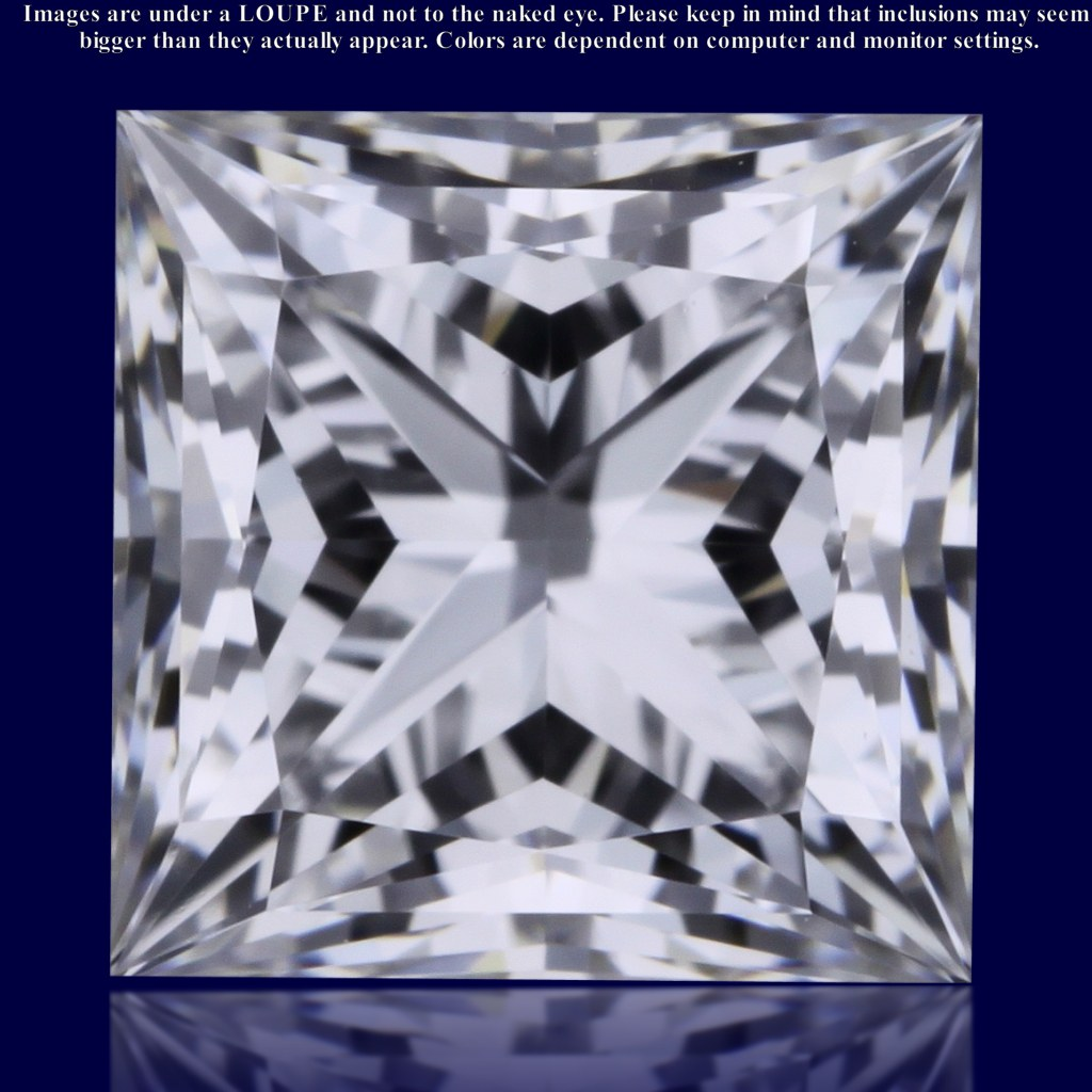 Stowes Jewelers - Diamond Image - LG7421