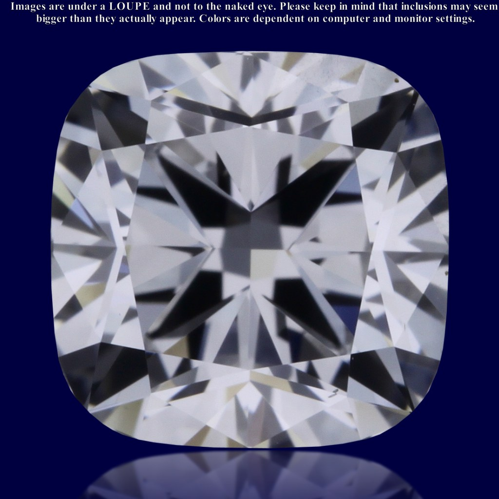 Snowden's Jewelers - Diamond Image - LG7422