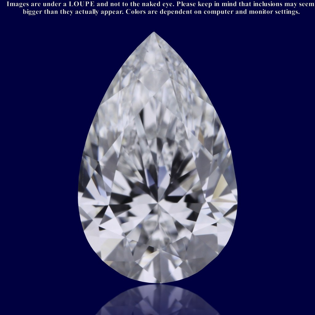 Snowden's Jewelers - Diamond Image - LG7427