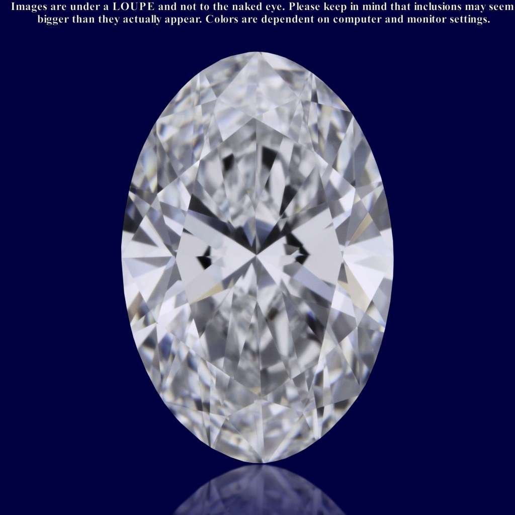 Snowden's Jewelers - Diamond Image - LG7429