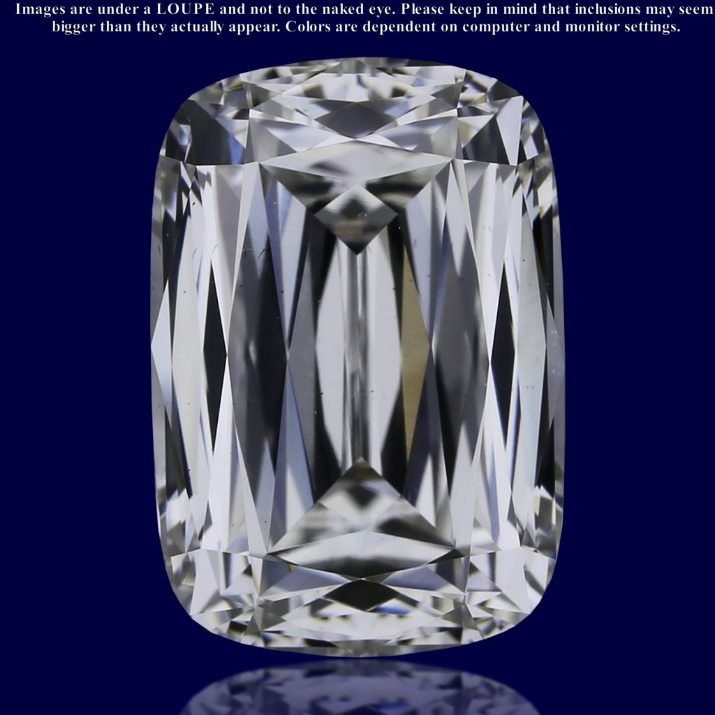Snowden's Jewelers - Diamond Image - LG7452