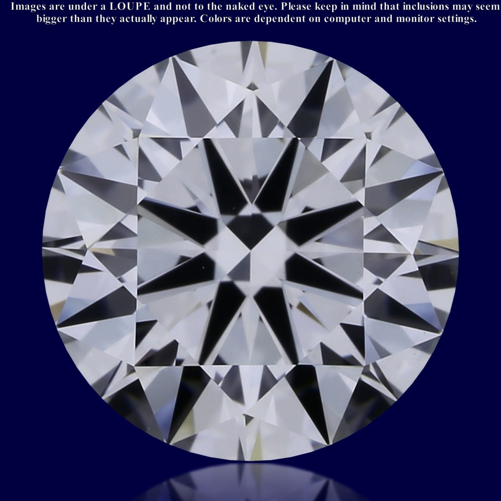 Snowden's Jewelers - Diamond Image - LG7472