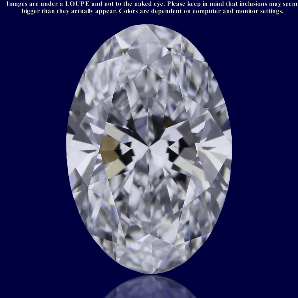 Snowden's Jewelers - Diamond Image - LG7487