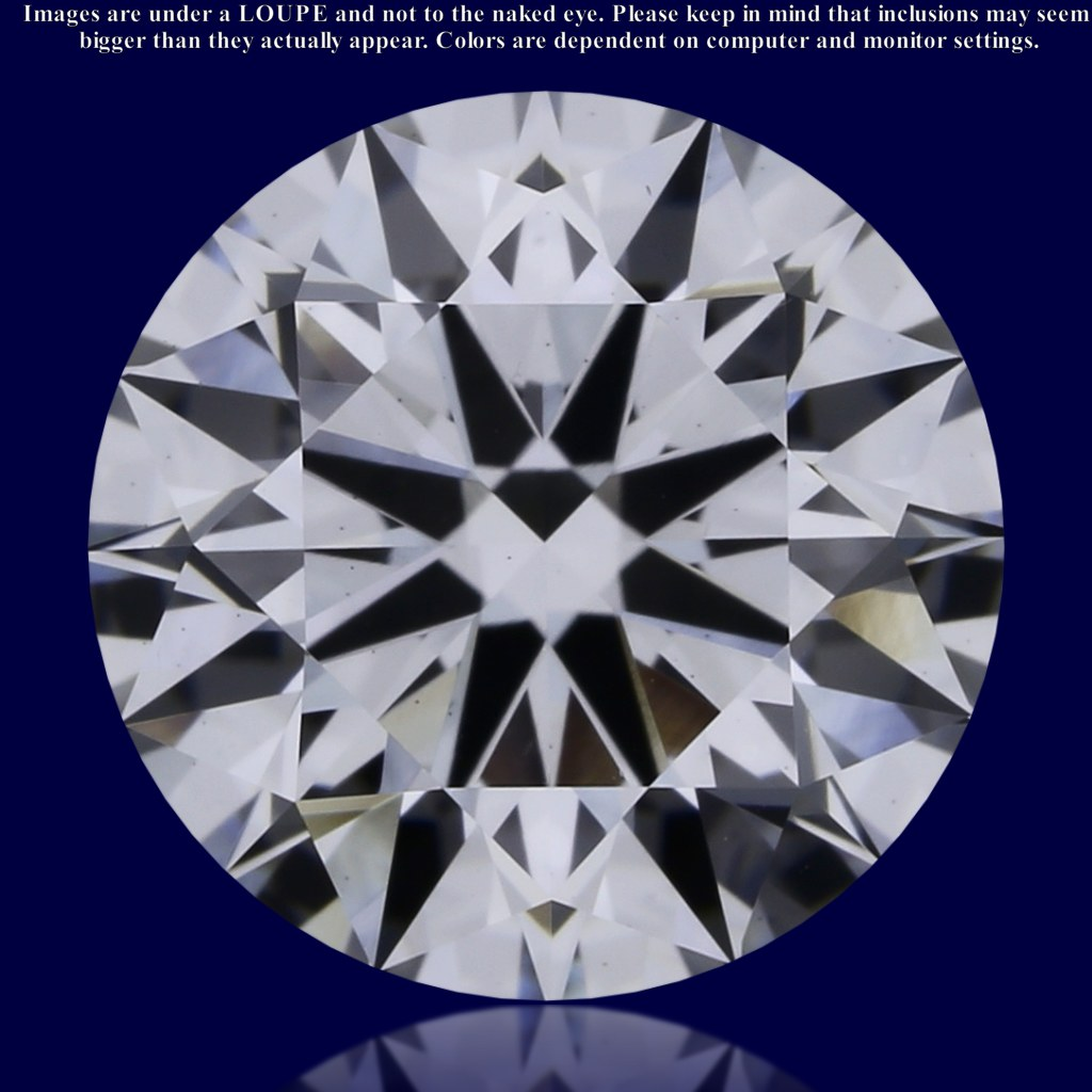 Snowden's Jewelers - Diamond Image - LG7495