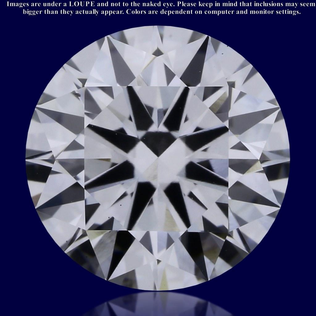 Snowden's Jewelers - Diamond Image - LG7498