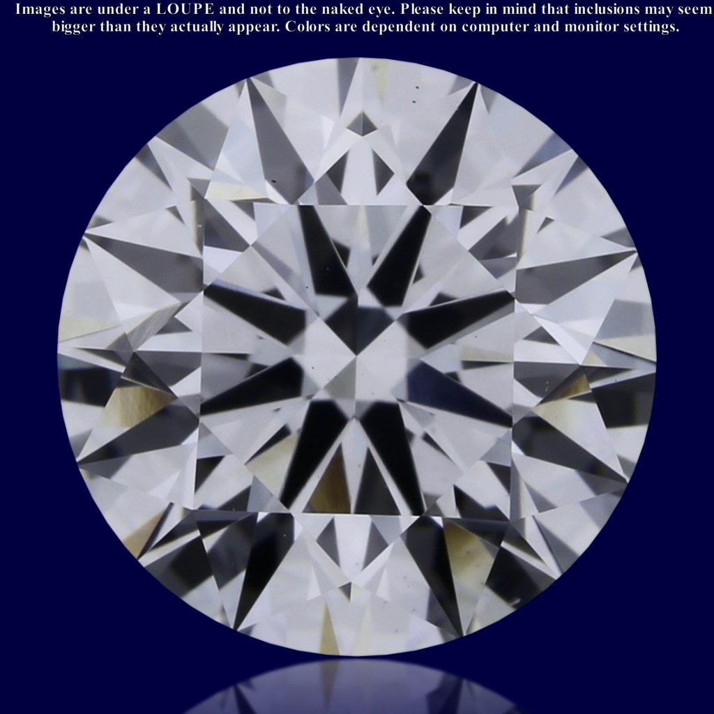 Stowes Jewelers - Diamond Image - LG7501