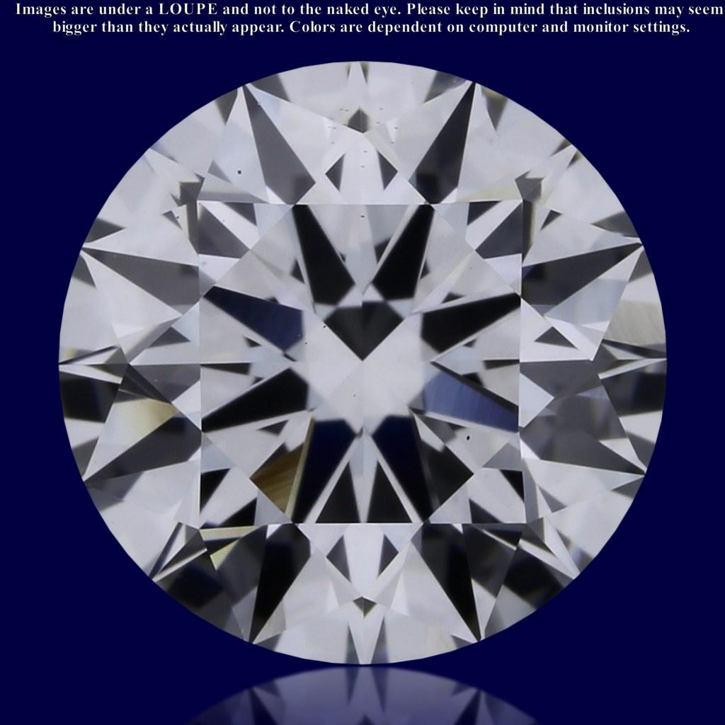 Snowden's Jewelers - Diamond Image - LG7507