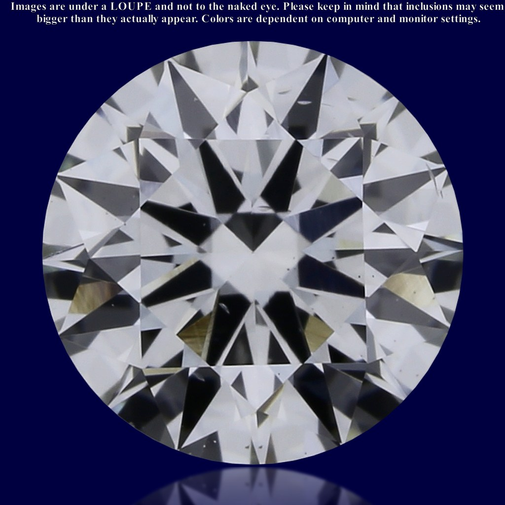 Snowden's Jewelers - Diamond Image - LG7510