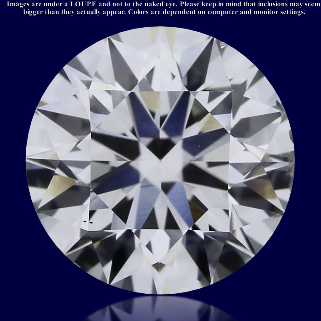 Snowden's Jewelers - Diamond Image - LG7515