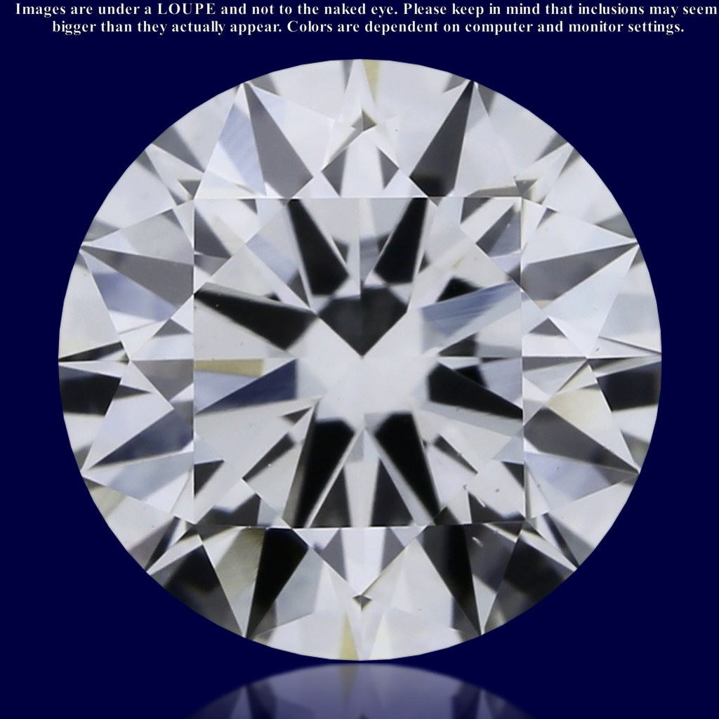 Snowden's Jewelers - Diamond Image - LG7516