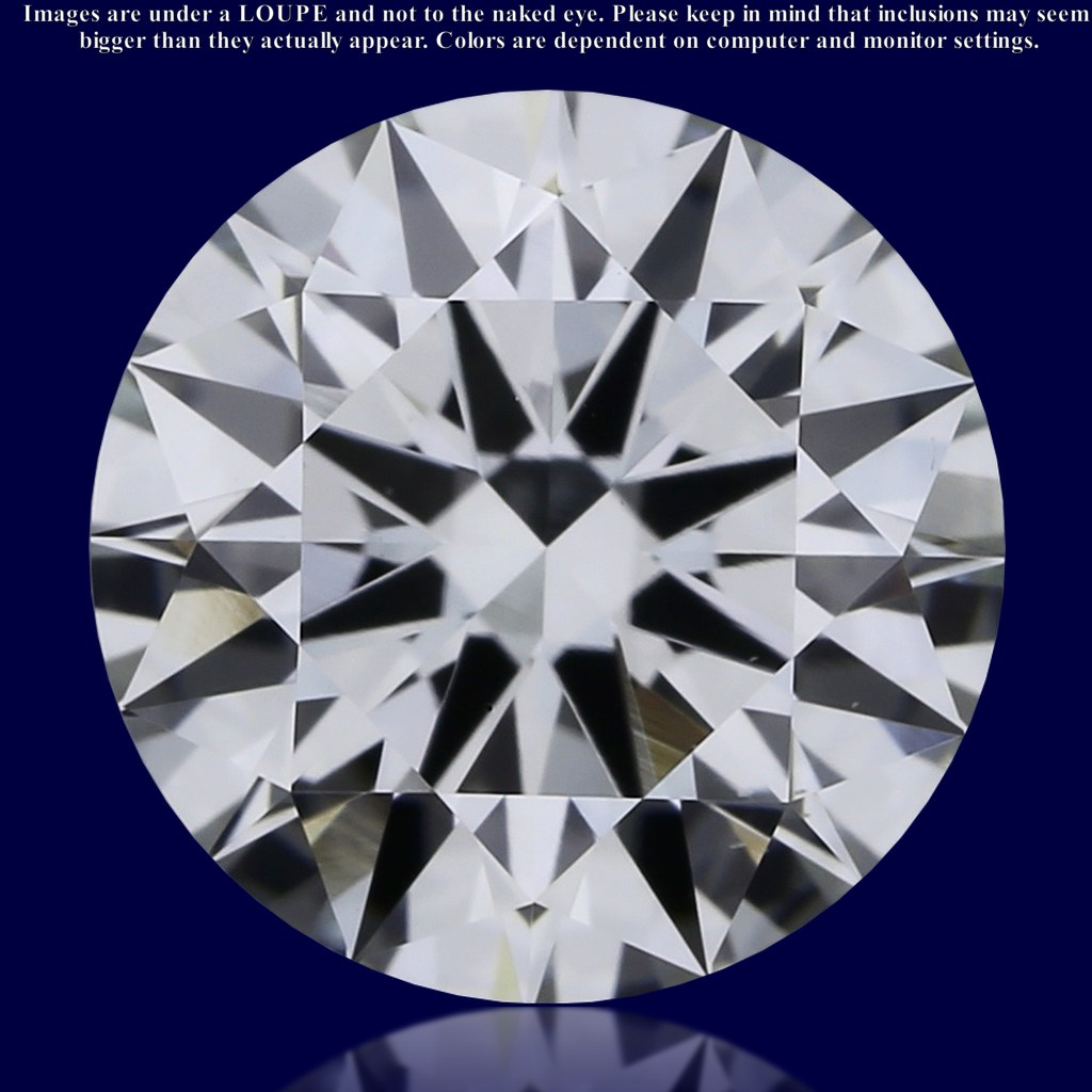 Stowes Jewelers - Diamond Image - LG7517