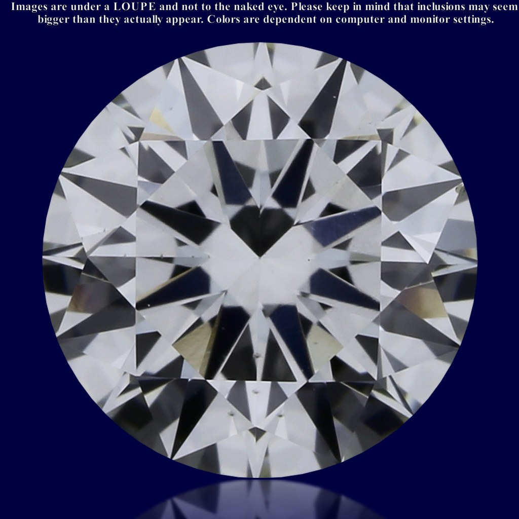 Stowes Jewelers - Diamond Image - LG7518