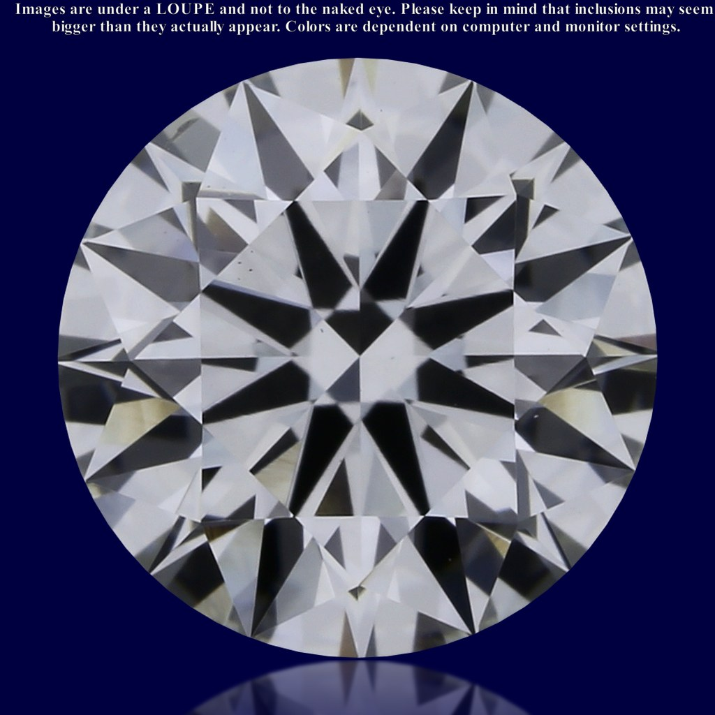 Snowden's Jewelers - Diamond Image - LG7521