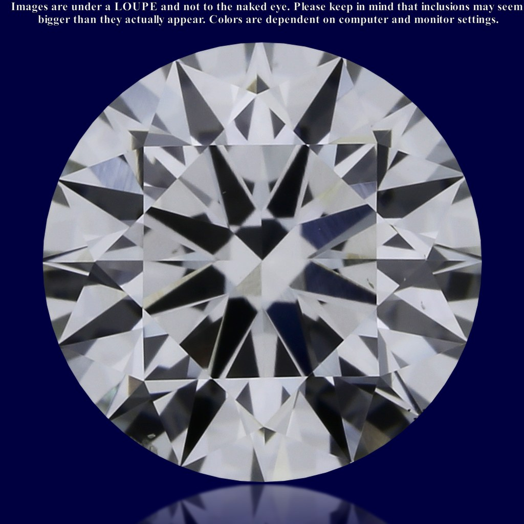 Snowden's Jewelers - Diamond Image - LG7523