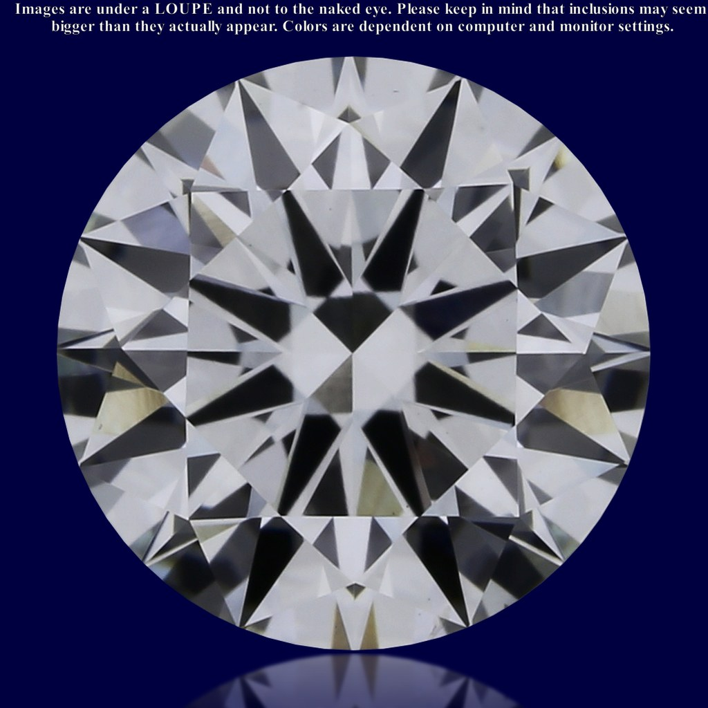 Snowden's Jewelers - Diamond Image - LG7525