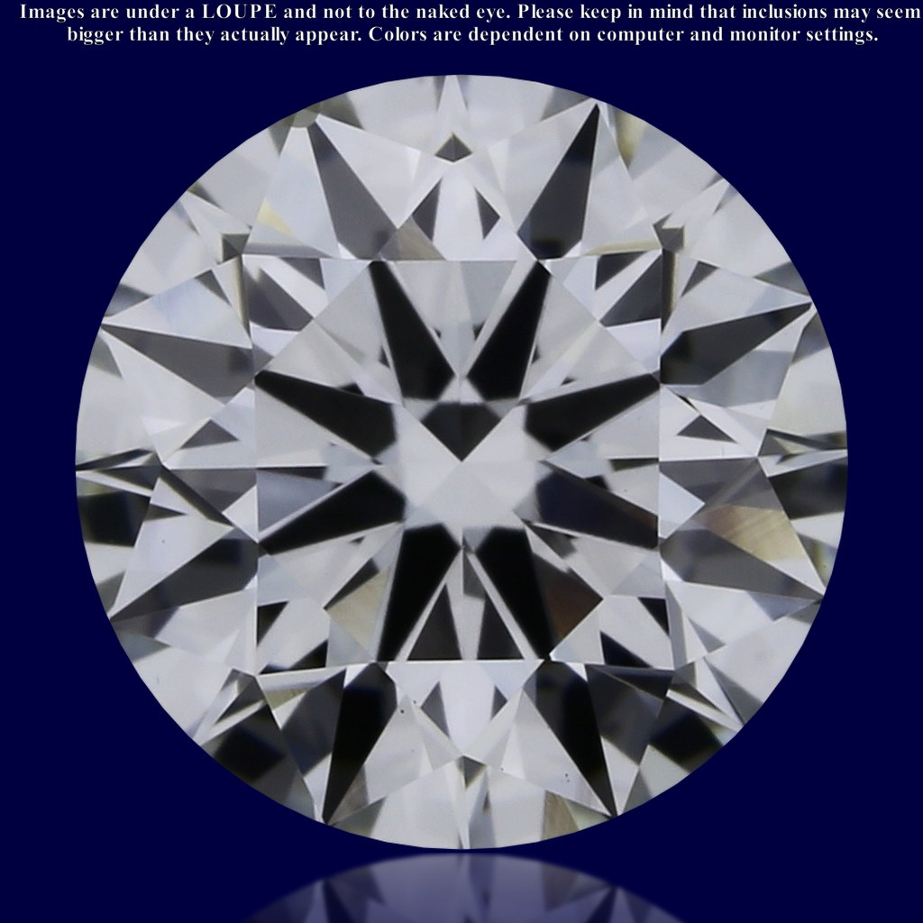 Snowden's Jewelers - Diamond Image - LG7528