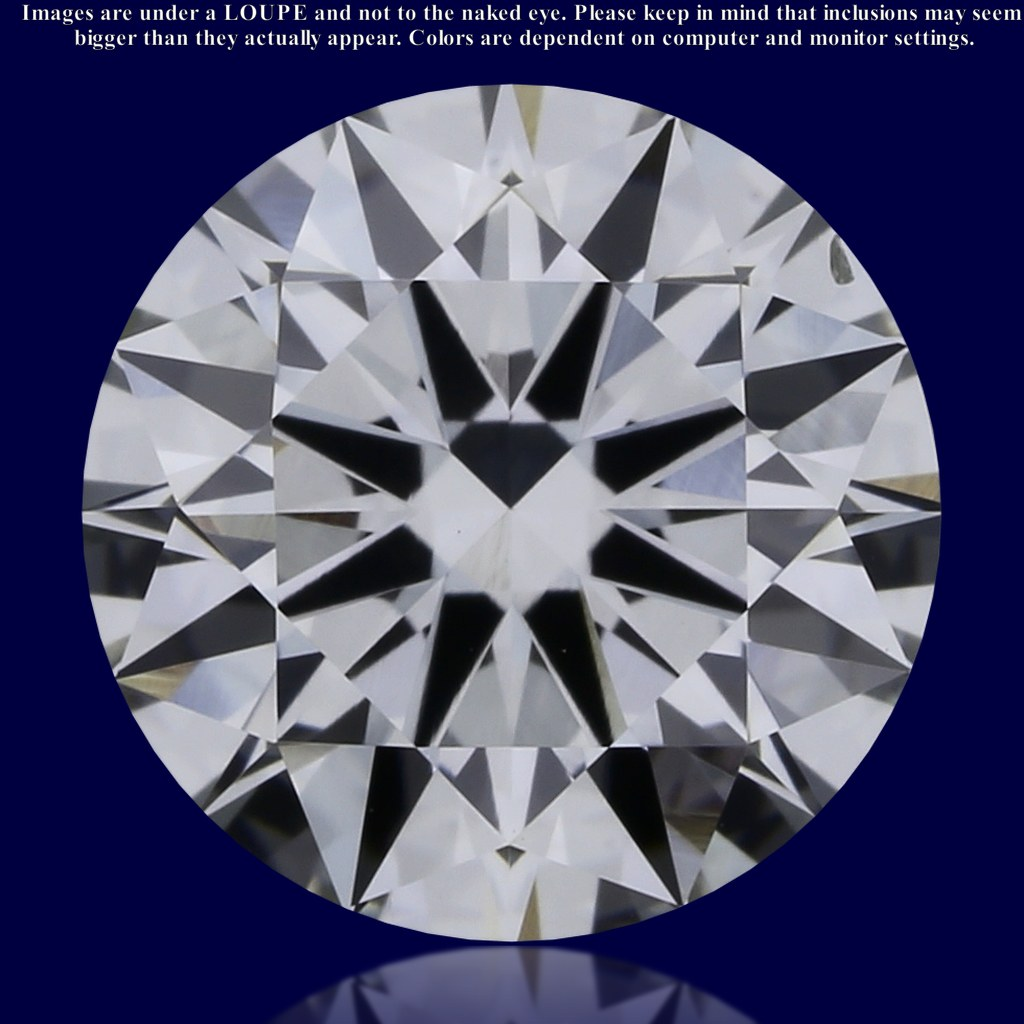 Snowden's Jewelers - Diamond Image - LG7529