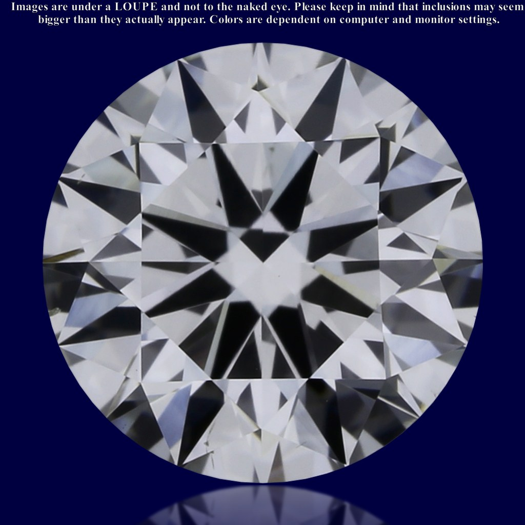Snowden's Jewelers - Diamond Image - LG7530