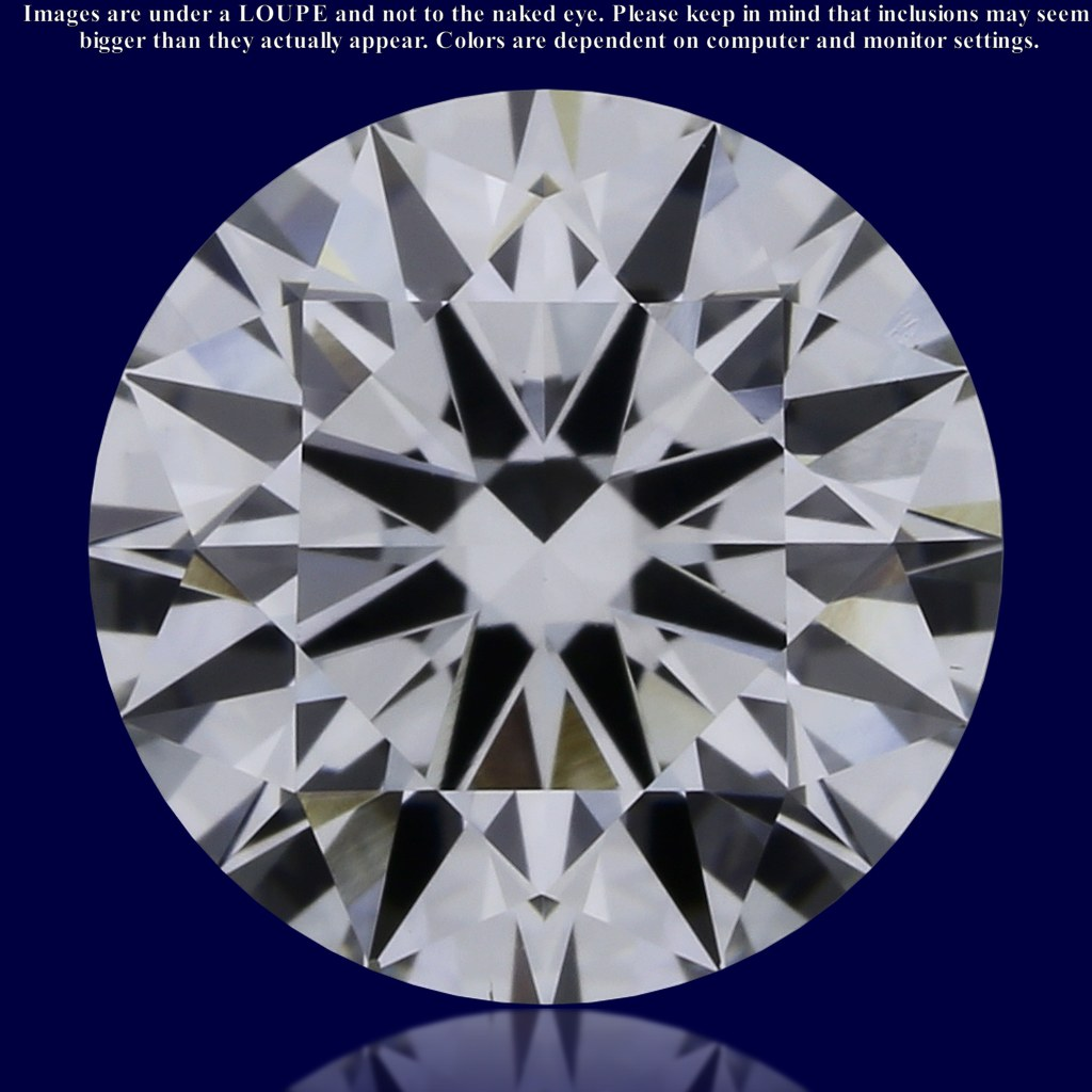Snowden's Jewelers - Diamond Image - LG7533
