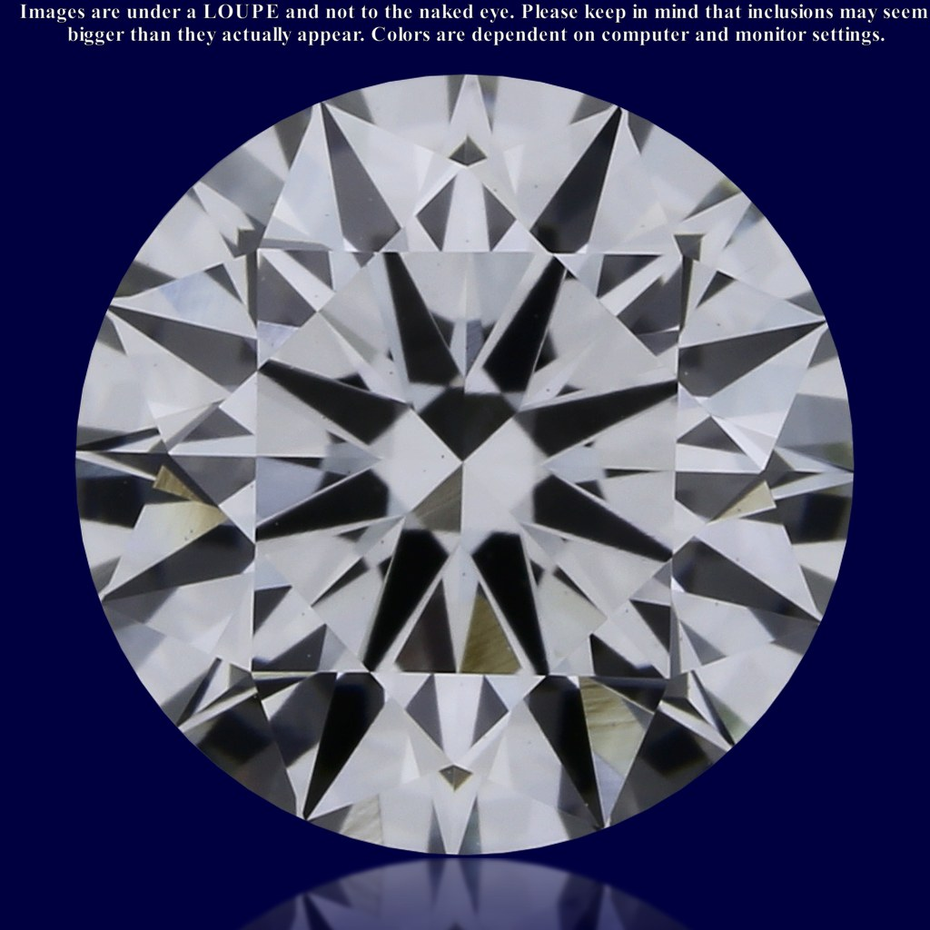 Snowden's Jewelers - Diamond Image - LG7535