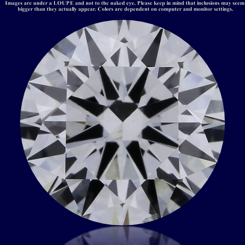 Snowden's Jewelers - Diamond Image - LG7540