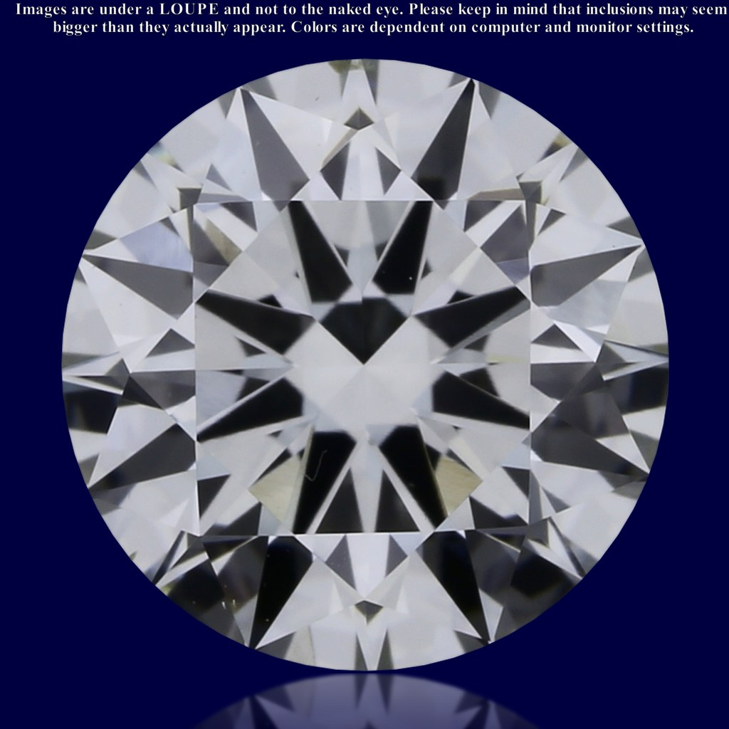 Emerald City Jewelers - Diamond Image - LG7541