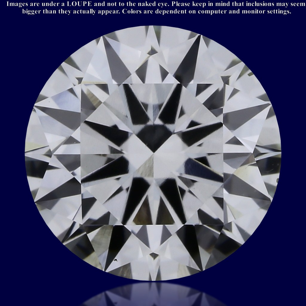 Stowes Jewelers - Diamond Image - LG7545