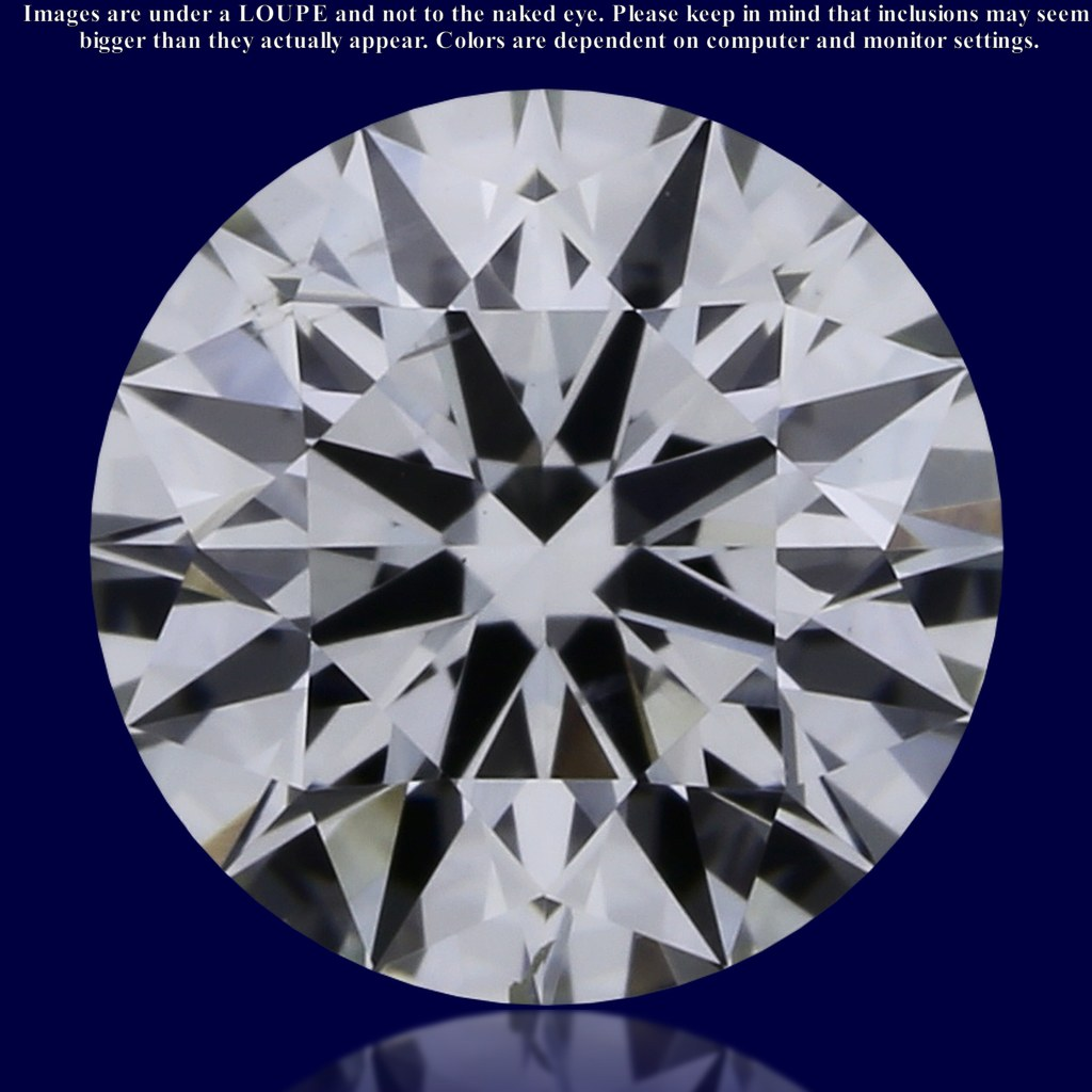 Snowden's Jewelers - Diamond Image - LG7547
