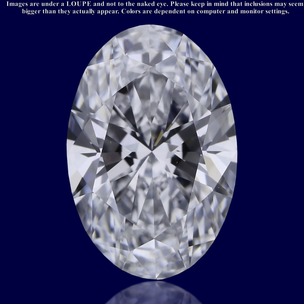 Snowden's Jewelers - Diamond Image - LG7552