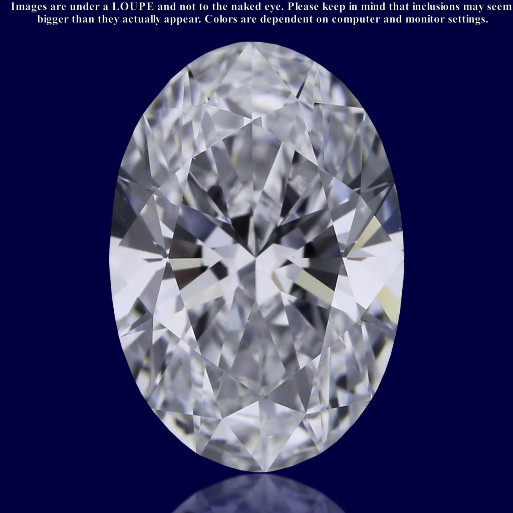 Snowden's Jewelers - Diamond Image - LG7553