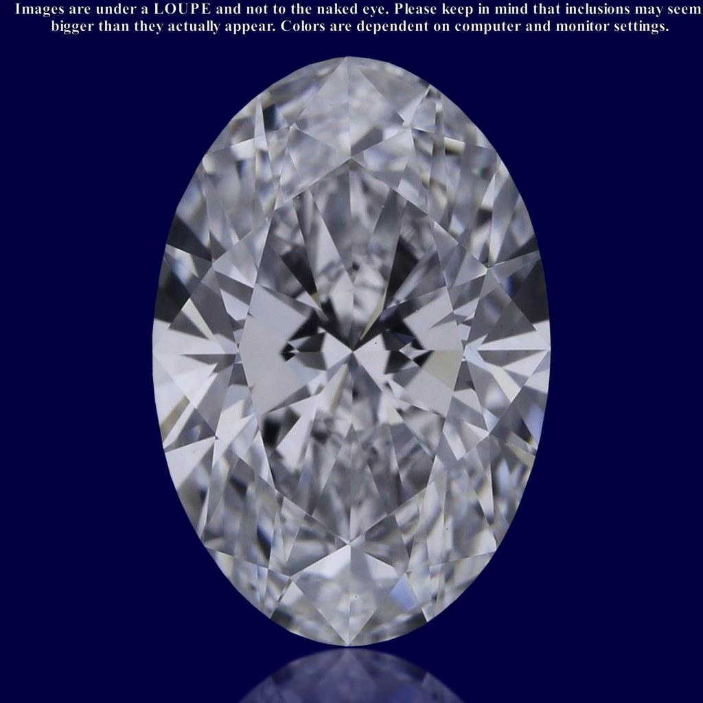 Snowden's Jewelers - Diamond Image - LG7555