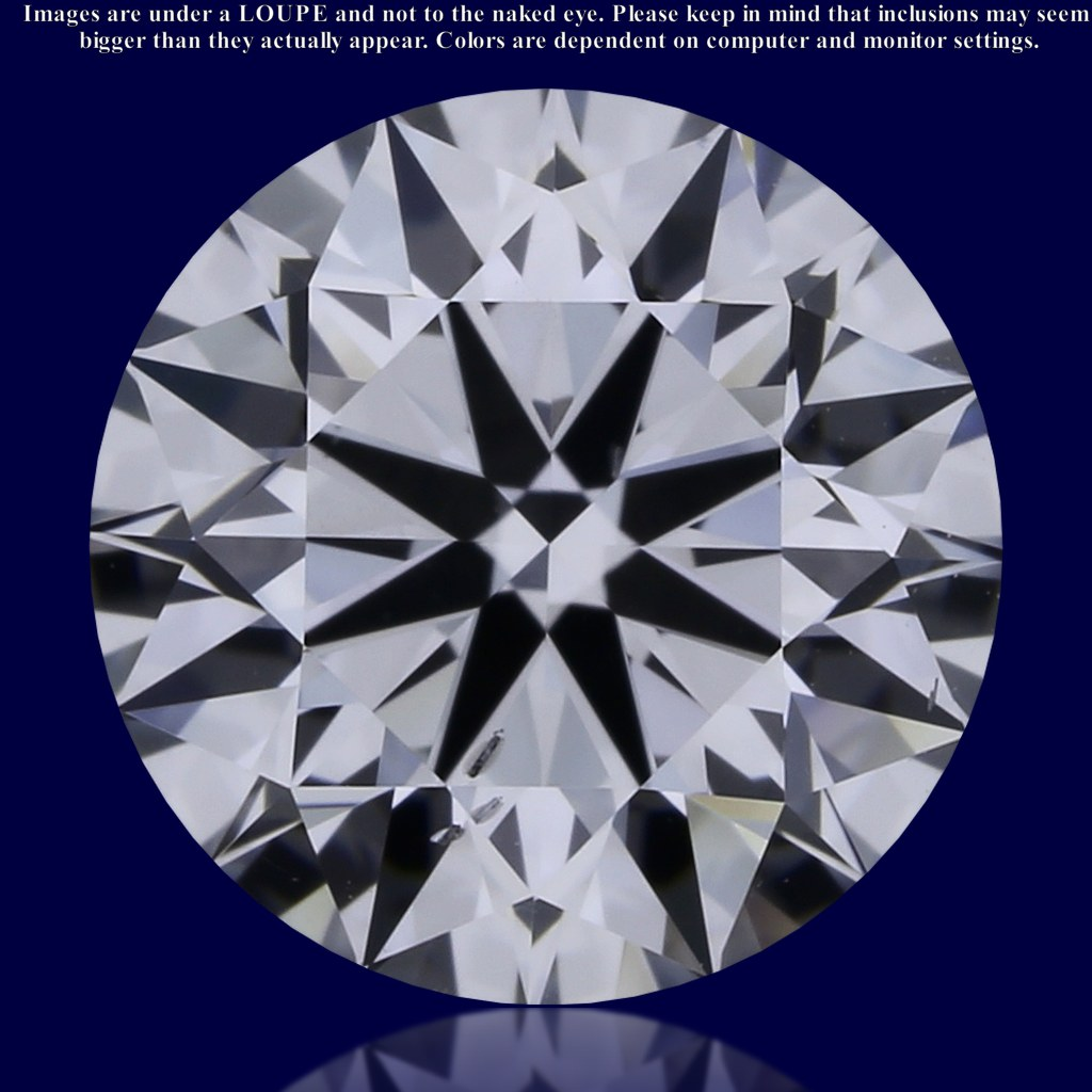 Snowden's Jewelers - Diamond Image - LG7562